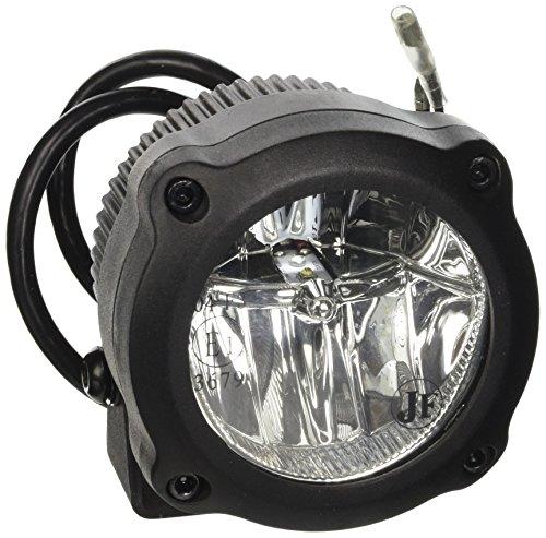 LAMPA 90461 Max-Lum 2, Coppia di Fari Fendinebbia a LED, 12V