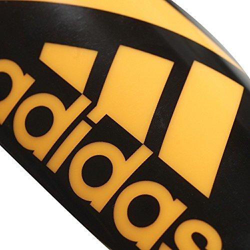 Protège-Tibias Jaune Ghost Lesto Football Homme Adidas Jaune