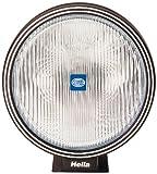 HELLA 1F8 006 800-191 Fernscheinwerfer Rallye 3000, rund, Anbau links/rechts hängend/stehend, Halogen, 12/24 V