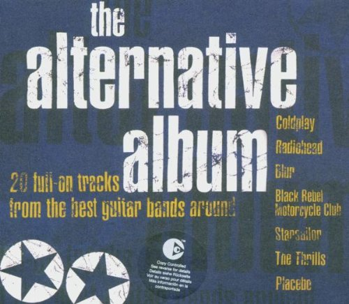 The Alternative Album 2