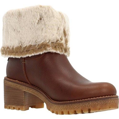 Stivali per le donne, colore Marrone , marca PANAMA JACK, modello Stivali Per Le Donne PANAMA JACK PIOLA B8 Marrone Marrone