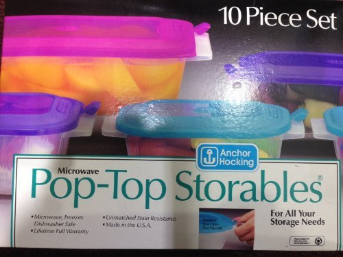 anchor-hocking-mircowave-pop-top-storables-10pc-set-for-all-your-storage-needs-by-anchor-hocking