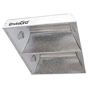 Double réflecteur CFL - EnviroGro©