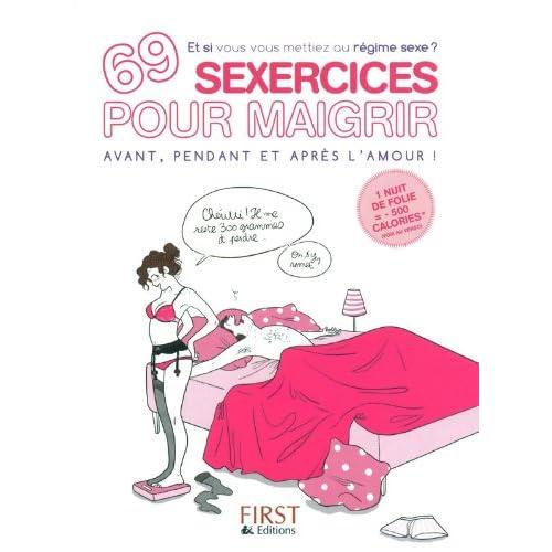 69 SEXERCICES POUR MAIGRIR AVA