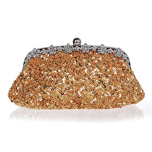 Moda Europa/[borsa catena]/Pochette/pacchetto Cena/ borse da donna-B B