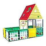 Tente pour Enfants Clôturée / Intérieur / Extérieur / Cadeaux pour Les Enfants...