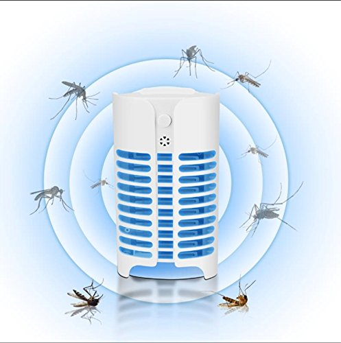 Andy Herr Bug Zapper , Indoor Mosquito Killer Elektrischer Insekten-Repellent UV-LED-Licht, Chang Liang