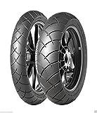 Paar Reifen Reifen DUNLOP trailsmart 90/9021120/9017Yamaha XT 600E K