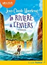 La Rivière à l'envers: Livre audio 1 CD MP3 par Mourlevat