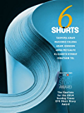 Six Shorts 2014: The finalists for The Sunday Times EFG Short Story Award