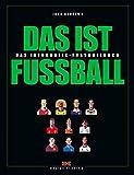 Das ist Fußball: Das Infografik-Fußballbuch
