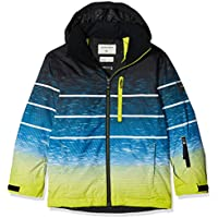 Quiksilver Mission Engineered Veste Enfant