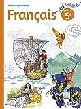 Français 5ème Cycle 4 livre de l'élève - Grand format - Nouveau programme 2016
