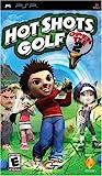Hot Shots Golf: Open Tee 2