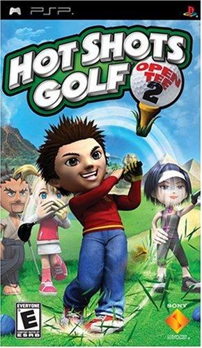 Preisvergleich Produktbild Hot Shots Golf Open Tee 2-Nla