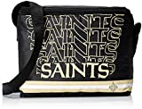 NFL New Orleans Saints Impact Cooler, Black by Forever Collectibles