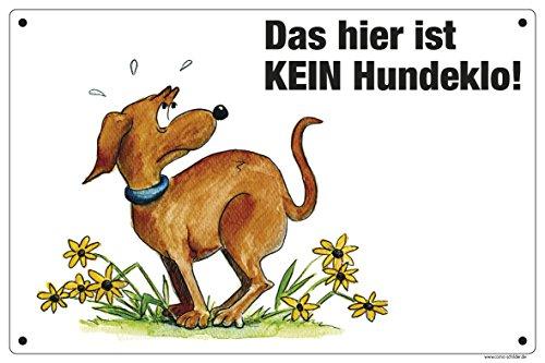 Comic-Schilder.de 1327