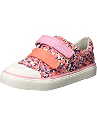 Clarks Mädchen Brill Ice Inf Low-Top