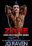 Zane (Inked Brotherhood Book 3)