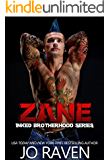 Zane (Inked Brotherhood Book 3) (English Edition)