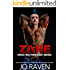 Zane (Inked Brotherhood 3): Inked Boys (English Edition)