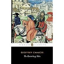 The Canterbury Tales: Penguin Classics (English Edition)