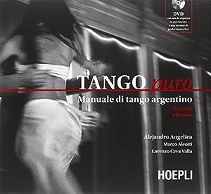 I 10 migliori libri sul tango