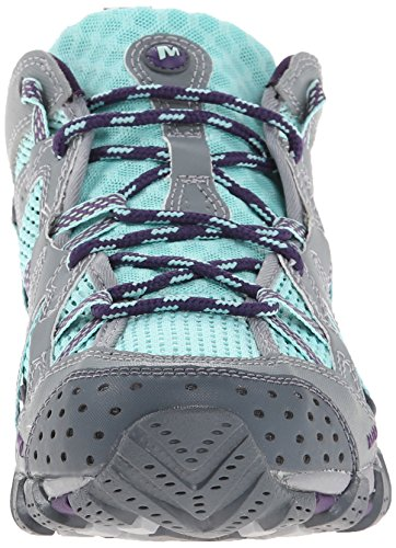 Merrell Waterpro Maipo, Chaussures de trail femme Multicolore (Adventurine/Purple)