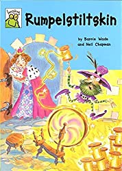 Rumplestiltskin (Leapfrog Fairy Tales)