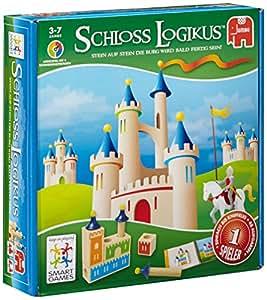 Jumbo Spiele Smartgames 12780 - Schloss Logikus