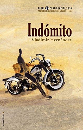 Indómito por Vladimir Hernández