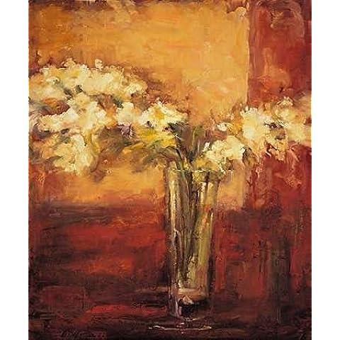 La disposizione I by Casey, Anna, Stampa Giclée su tela in carta e decorazioni disponibili, Carta, SMALL (18.5 x 22 Inches )