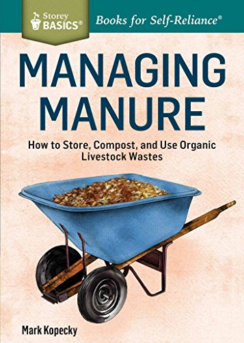 [(Managing Manure)] [By (author) Mark Kopecky] published on (March, 2015)