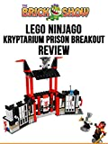 Review: Lego Ninjago Kryptarium Prison Breakout Review [OV]