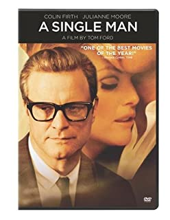 A Single Man by Colin Firth