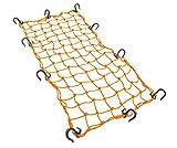 15x30-PowerTye-Mfg-Large-Cargo-Net-featuring-10-Adjustable-Hooks-&-Tight-2x2-Mesh,-Orange