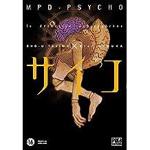 MPD Psycho, tome 3