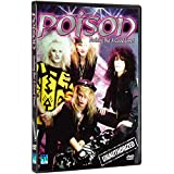 Poison - Nothing But A Good Time ! DVD
