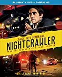 Nightcrawler (Blu-ray + DVD + DIGITAL HD with UltraViolet)