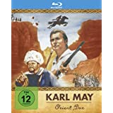Karl May Orient Box