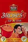 #9: Brooke Bond 3 Roses Dust Tea, Top Star, 250g