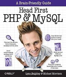 Head First PHP & MySQL: A Brain-Friendly Guide by Lynn Beighley (2009-01-01)