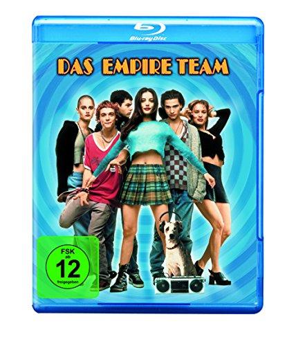 Das Empire Team [Blu-ray]