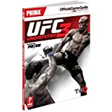 UFC Undisputed 3: Prima Official Game Guide