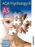 AQA Psychology B AS: Student's Book