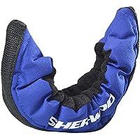Sherwood Senior Sher-Wood Ice Hockey Pro Skate Sock Covers Unisex 78700