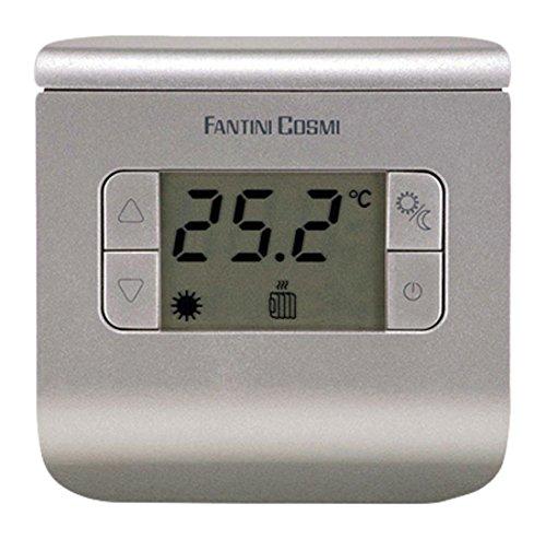 Fantini cosmi ch111 termostato ambiente a batterie 3 for Termostati fantini cosmi prezzi