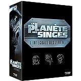 La Planète des singes : L'intégrale 7 films
