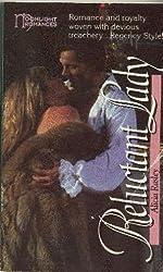 Reluctant Lady (Moonlight Romances)