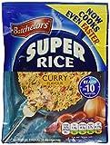 Batchelors Super Rice Mild Curry Flavour, 100g